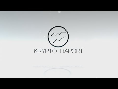 Raport nr 7 - 08/08/2017 - Bitcoin, Ethereum, kryptowaluty, blockchain