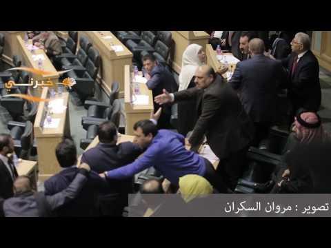 توتر في مجلس النواب بعد كلمة النائب طارق خوري