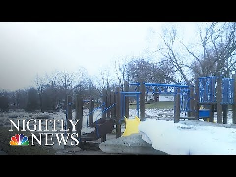 At Least 6 Dead From Midwest Flooding | NBC Nightly News