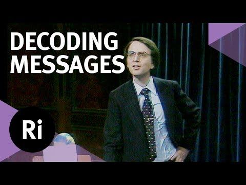 How Would We Communicate with Alien Life? - with Carl Sagan