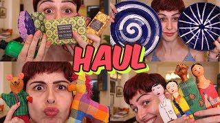 Colombo Haul  + Shopping Guide!