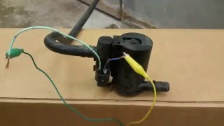 Repeat youtube video HOW TO FIX P0449 EMISSIONS DTC ON GM VECHICLES, TAHOE, SUBURBAN, YUKON, AVALANCHE, SILVERADO, ESCA..