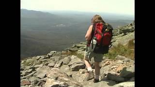 Ranger Minutes:  Hiking