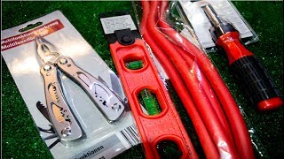 4 SUPER Narzędzia Z Kauflandu do 25zł - Multi Tool