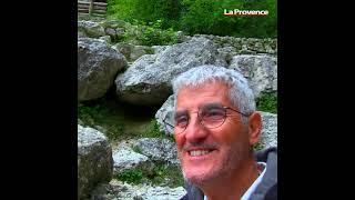 Viens je t'emmène... à Fontaine de Vaucluse, le cratère mystérieux