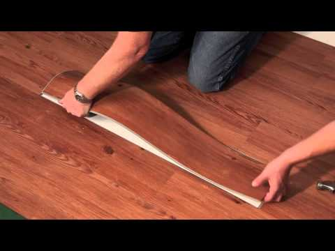 Adore Touch Contract 6mm Replacing A Plank Youtube
