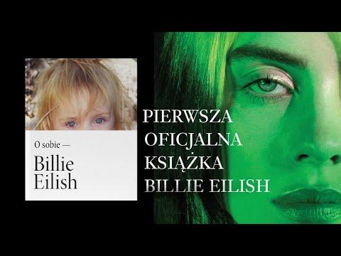 Billie Eilish opowiada o sobie