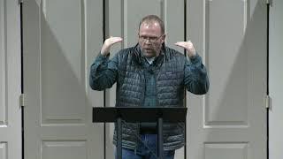 Warren Gasaway - Expect God 2/21/21