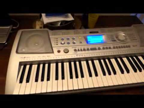 Yamaha psr 290 youtube for Yamaha credit application