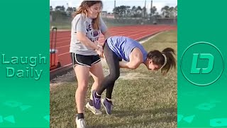 Try Not To Laugh Challenge Funny Fails Compilation 2021 Part 15 | Best Funny Fail Videos