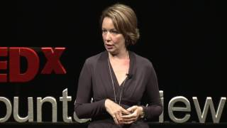 Don't Live Each Day As If  It Were Your Last | Leana Delle | TEDxMountainViewCollege