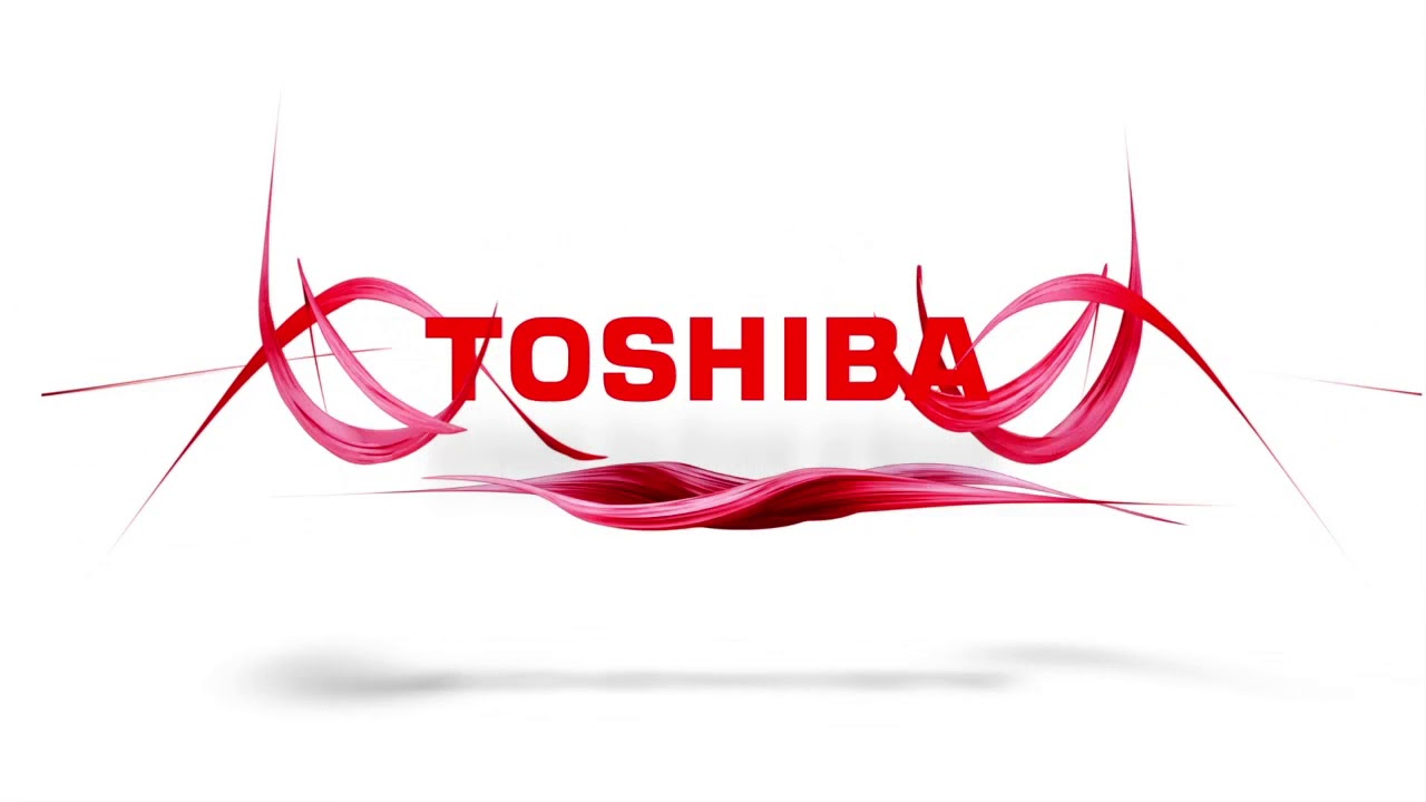 Toshiba Logo Animation - YouTube