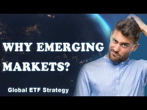 How inflation works and why invest in emerging markets?