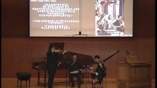 H.I.F. von BIBER - The Mystery Sonatas (4/16)