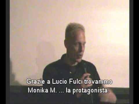Jorg Buttgereit Interview Nekromantik 2 @ Detour (Roma)