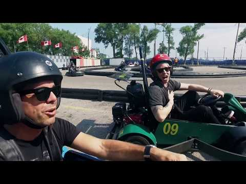 """SWITCHFOOT TV (Episode 63) - """"Nice Off"""" LIFEHOUSE vs SWITCHFOOT"""