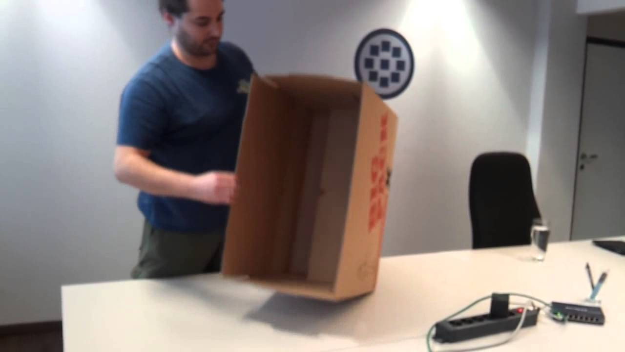 Tutorial Kisten Zusammenbauen Youtube