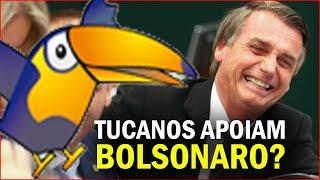 Baixar ATÉ OS TUCANOS DEFENDERAM JAIR BOLSONARO DA FOLHA DE SP!