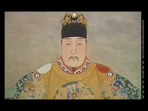 Legend of DingLing Tomb, China Archaeology serious (考古探秘 定陵传奇)
