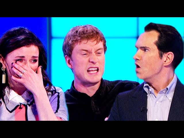 LOSING IT Over James Acaster's AMAZING Band Story | 8 Out of 10 Cats Best of S20