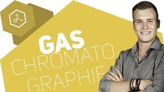 Was ist die Gaschromatographie?!