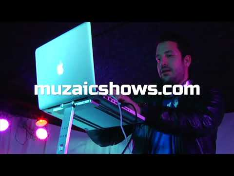 Muzaic: Crank up the heat of your live shows