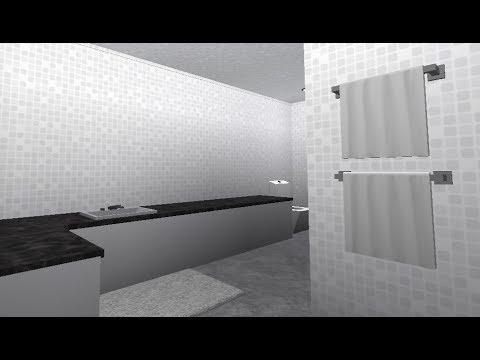 Kumpulan Ilmu Dan Pengetahuan Penting Roblox Bloxburg Bathroom Ideas