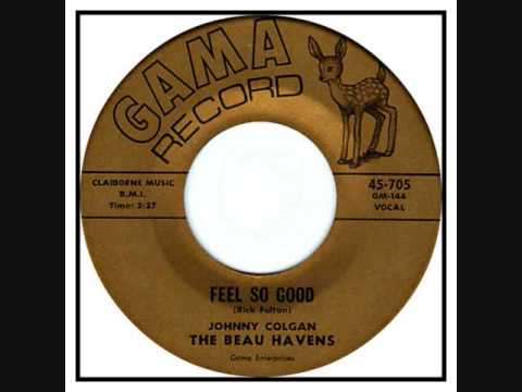The Beau Havens - Feel so good