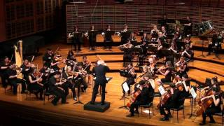 Tchaikovsky Symphony No 4 - 1st Movement - Op 36 - SYO Philharmonic - 1/4 - Sydney Youth Orchestra