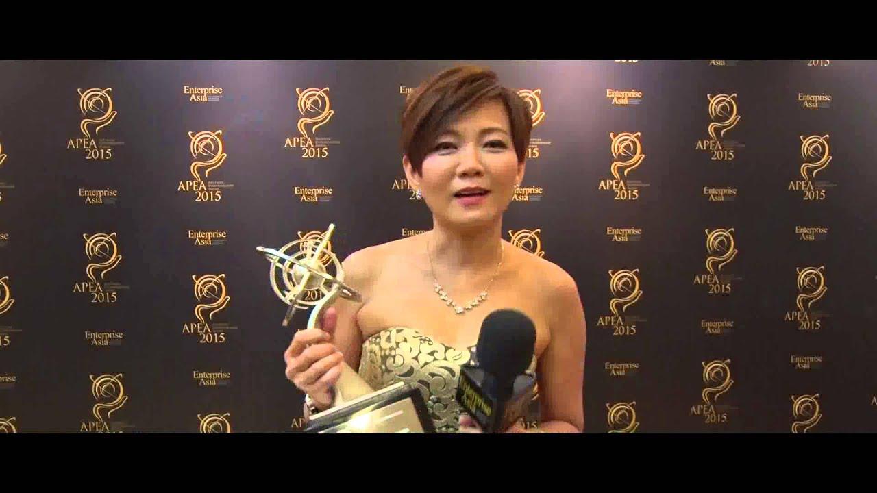 APEA 2015 Malaysia - YouTube