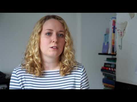 Jessica - Ausbildung Eurokauffrau