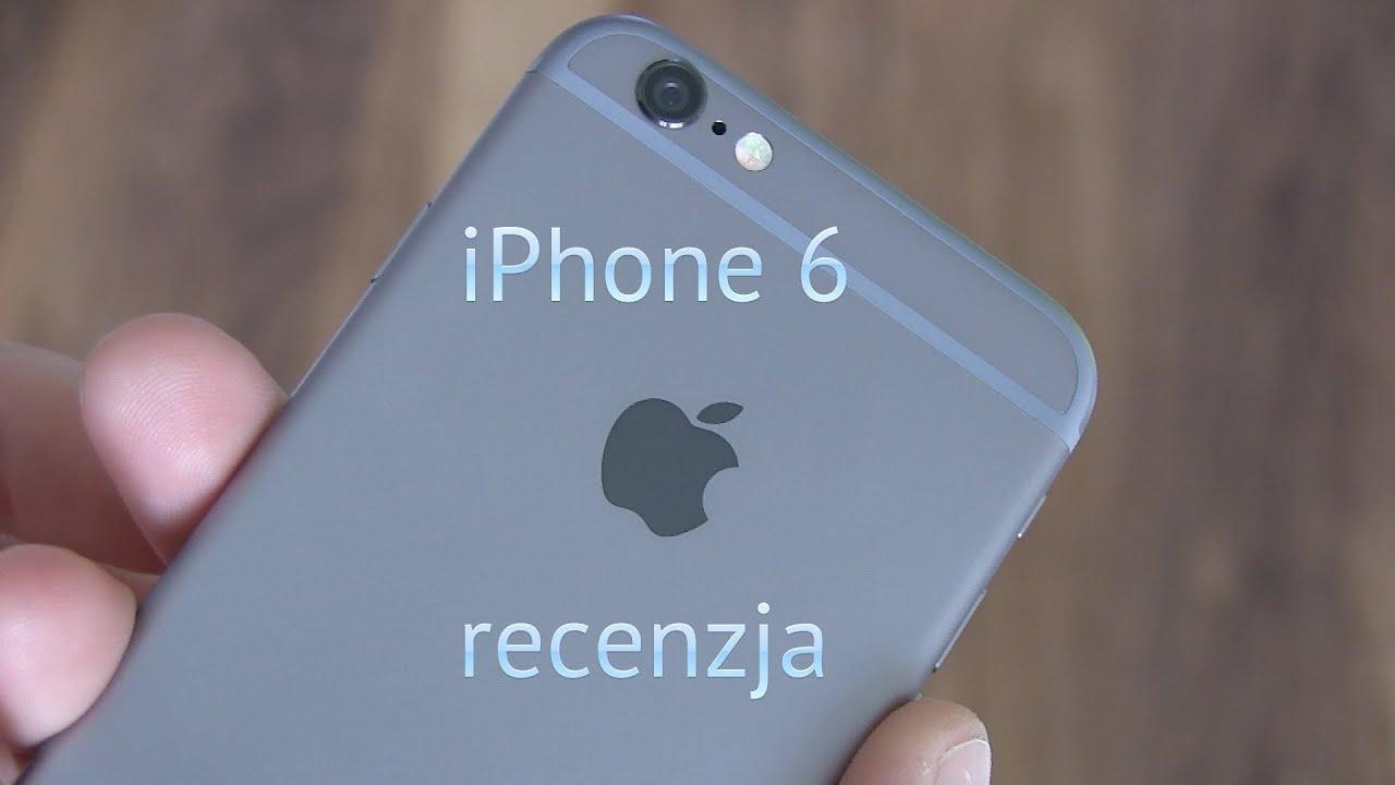 Iphone  Recenzja