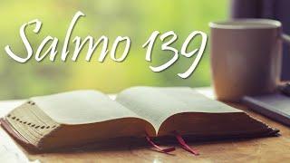 O Deus que você não pode fugir (Salmo 139)   Pb. Wellington Correia   7/mar/2021
