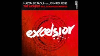 Hazem Beltagui feat. Jennifer Rene - The Wonder (Bjorn Akesson Remix)