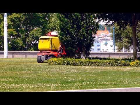 #11611, Podadora De Cesped [efecto], Jardineria Y Plantas