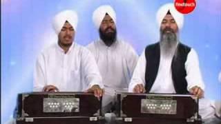 Tu Mera Rakha (Part 1 of 2) -Bhai Maninder Singh Ji Srinagar