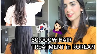 🇰🇷ARE YOU PRETTY IN KOREA? + CUTTING MY HAIR 🇮🇳