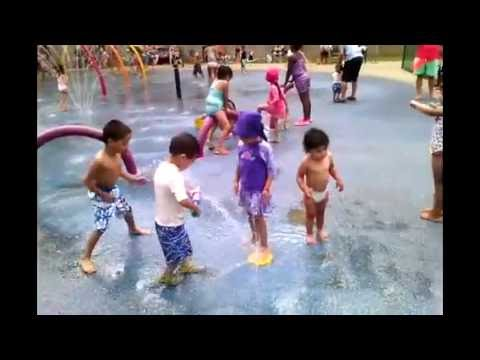 Download we love our town water park
