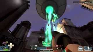 TF2: Invasion за 3 минуты