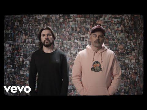 Pasarán - Nach ft. Juanes
