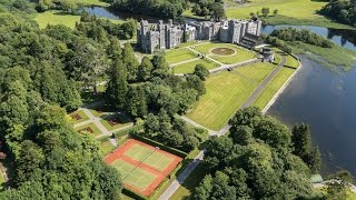 Rebirth of an Irish Castle | National Geographic Lodges thumbnail
