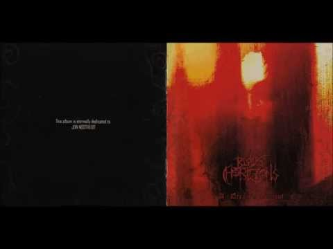 Black Horizons - A Dream's Funeral [FULL ALBUM]