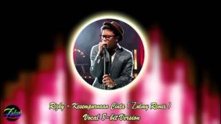 Video Rizky - Kesempurnaan Cinta (Zulmy Remix) Dubstep Vocal 8-bit Version download MP3, 3GP, MP4, WEBM, AVI, FLV Oktober 2017