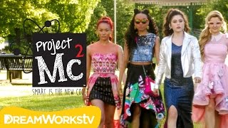 Project Mc² Season 3 | Official Trailer