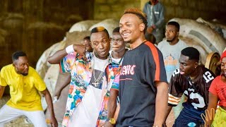 Maccasio ft Patapaa - That Girl  (Official Video)