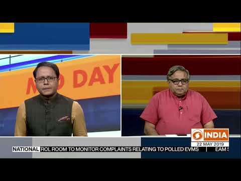 """EVMs are safe"", says EC 