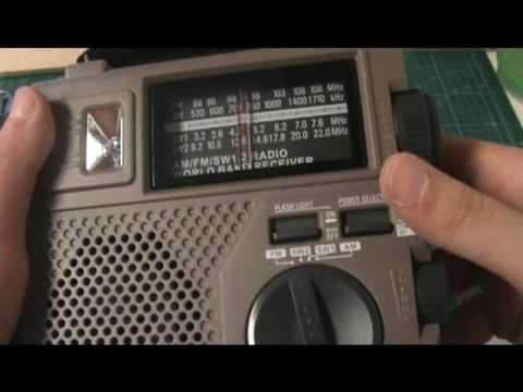 Grundig FR-200 Radio {Part I}