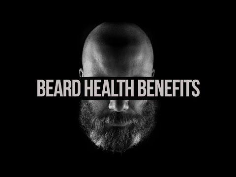 Beard Health Benefits - Must See!