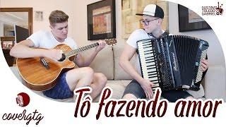Baixar Lucas Lucco - Tô fazendo amor (Cover Gustavo Toledo e Gabriel)