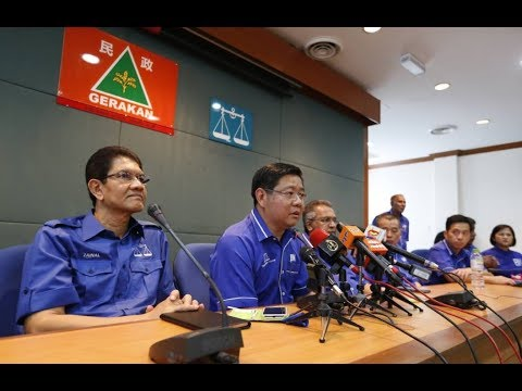 BN Pulau Pinang tampil 31 calon muka baharu